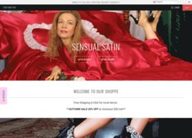 satinbedding.com