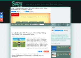 satinderspace.com