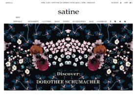 satineboutique.myshopify.com