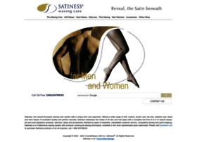 satiness.com