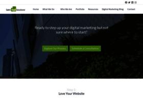satinwebsolutions.com