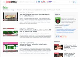 satire.leadstories.com