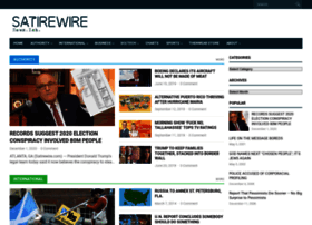 satirewire.com