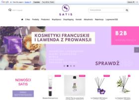 satis-poland.com
