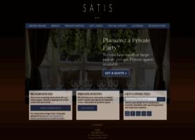 satisbistro.com