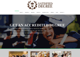 satisfieddegree.com