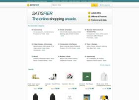 satisfier.co.uk