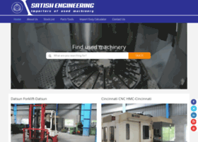 satishengineering.com