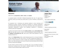 satishtalim.com
