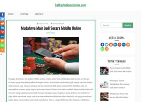 satkarindiancuisine.com