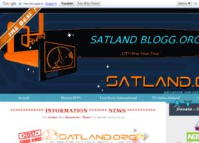satland.blogg.org