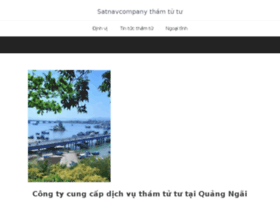 satnavcompany.com