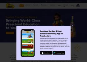 satnavpreschools.com