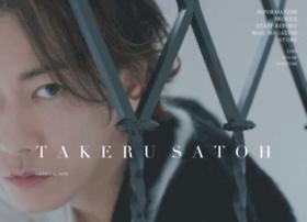 satohtakeru.com