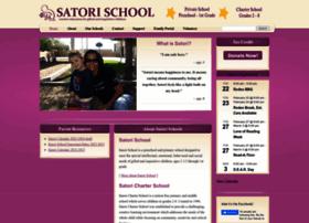 satorischool.org