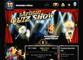 satoshiquiz.com