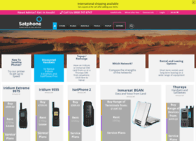 satphone.co.uk