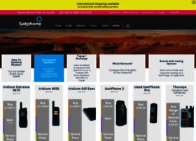 satphone.co.uk
