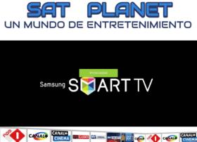 satplanet.net