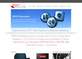 satplus-installations.co.uk