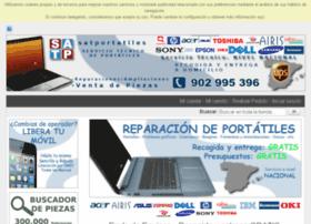 satportatiles.com