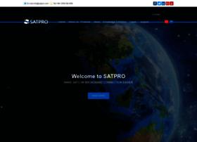 satprotech.com