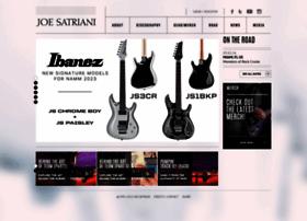 satriani.com