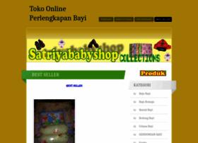 satriyababyshop.wordpress.com