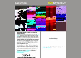 satromizer.com