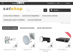 satshop.rs