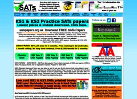satspapers.org.uk