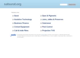satsurat.org