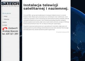 sattech-krakow.pl