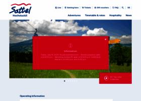 sattel-hochstuckli.ch