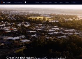 satterley.com.au