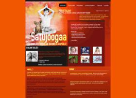 satujoogaa.fi