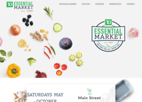 saturdaymarketlive.com