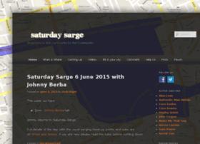 saturdaysarge.urbanistgame.com