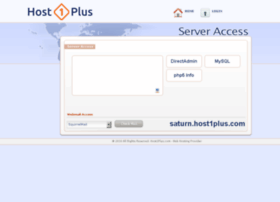saturn.host1plus.com