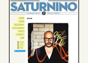 saturnino.org