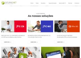 saturnonet.com