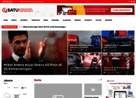 satuwarta.com