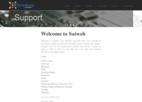 satweb.co.za