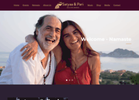 satyaa-pari.com