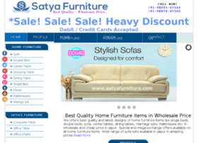 satyafurniture.com