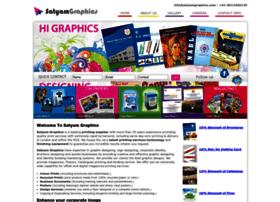 satyamgraphics.com