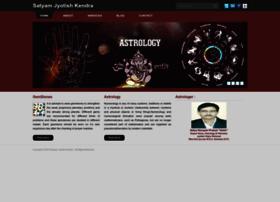 satyamjyotishkendra.com