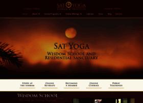 satyogainstitute.org