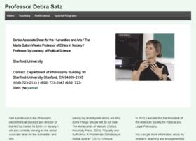 satzresearch.stanford.edu