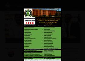 sau.edu.pk
